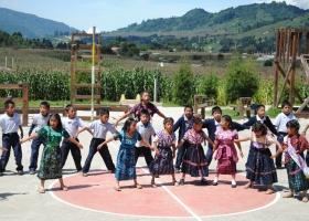 Tanz im Sportunterricht